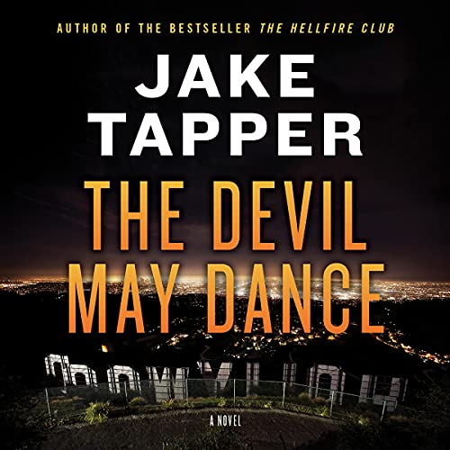 The Devil May Dance cover art