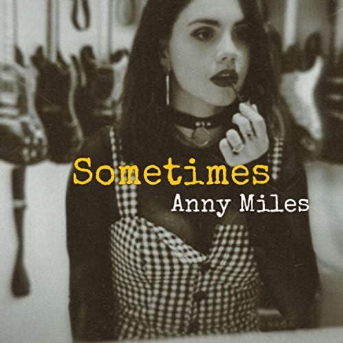 Anny Miles