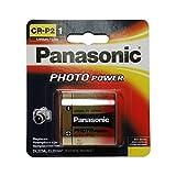Panasonic CR-P2PA/1B Photo Power CR-P2...