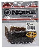 Noike Yabby 4,8cm - 8 Gummikrebse zum Spinnfischen auf Barsche & Zander, Creature Baits zum...