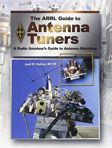 Price comparison product image The ARRL Guide to Antenna Tuners