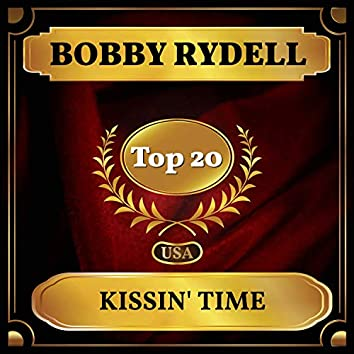 Kissin' Time (Billboard Hot 100 - No 11)