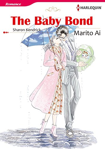 The Baby Bond: Harlequin comics (English Edition)