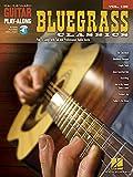 Guitar Play-Along Vol.138 Bluegrass Classics + Cd