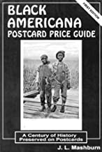 Black Americana Postcard Price Guide: A Century of History Preserved on Postcards