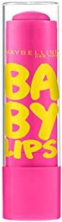 Maybelline New York Baby Lips 25 Pink Punch