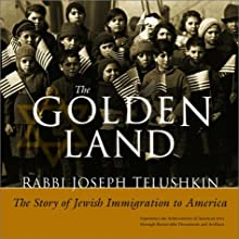 The Golden Land: The Story of Jewish Immigration to America: An Interactive History With Removable Documents and Artifacts