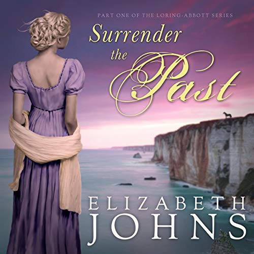 Surrender the Past audiobook cover art