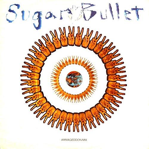 Sugar Bullet - World Peace - Virgin Records