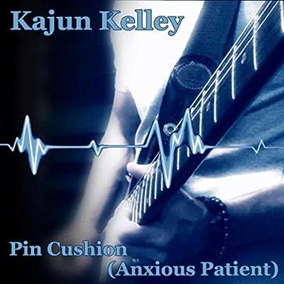 Pin Cushion (Anxious Patient) [Explicit]