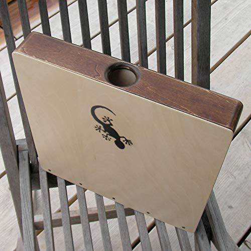 Geckocajon(ゲッコーカホン)『ゲッコースリムカホン・ビンテージ・SV01ベーシックモデル』
