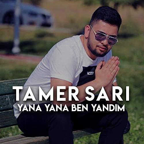 Tamer Sari