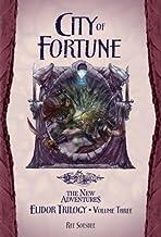 City of Fortune: v. 3