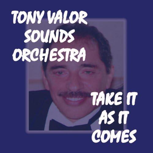 Tony Valor Sounds Orchestra