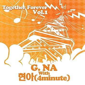 Together Forever Vol. 1