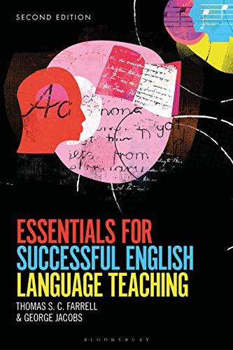 Essentials for Successful English Language Teaching (English Edition)