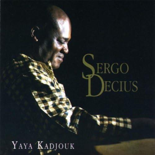 Sergo Decius
