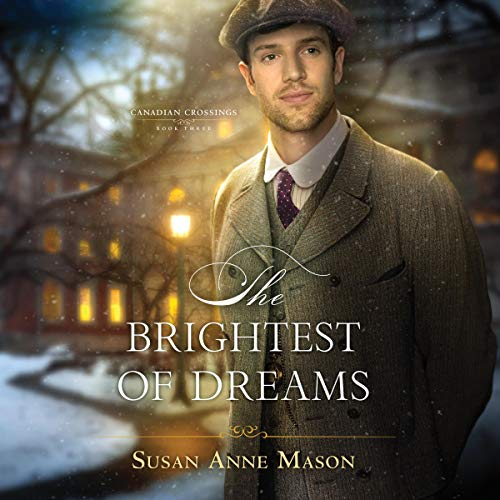 The Brightest of Dreams cover art