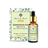 Teal & Terra Kumkumadi Oil, Standard, White, 30 ml