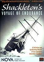 Nova: Shackleton's Voyage of Endurance [DVD]