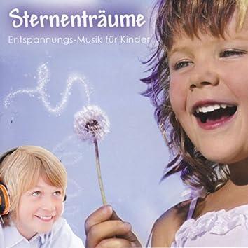 Sternenträume - Entspannungs-Musik für Kinder
