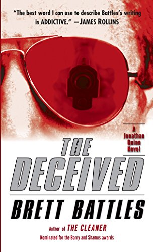 The Deceived (Jonathan Quinn, Band 2)