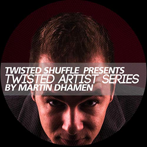 Twisted Artist Series (DJ Mix)