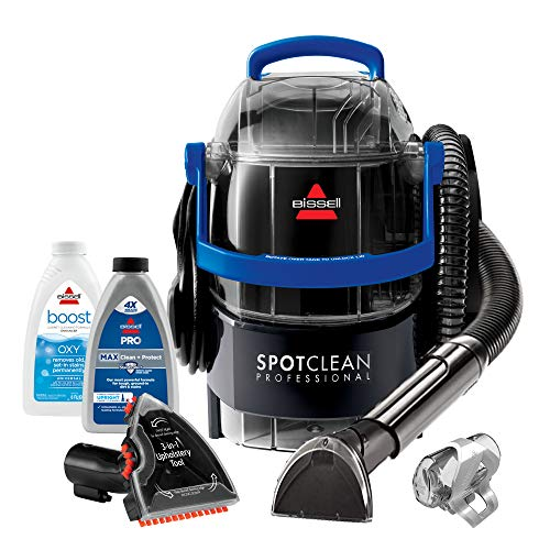 Bissell SpotClean 2891B