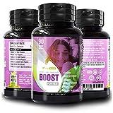 Best Female Sex Pills - Natural Herbal Female Desire Supplement - Magic Pill Review