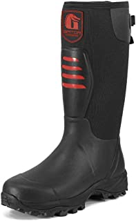 Best red rubber waders Reviews