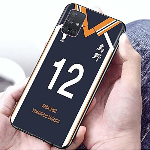 Funda Samsung Galaxy S9 Plus Case Soft Silicone Cover A N Im E D EMO N Slay Er Kim ETSU N O Yaiba P_0101