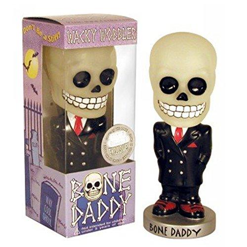Funko - Bone Daddy Bobble-Head 'Glowing Head'
