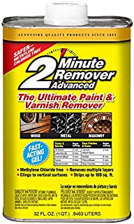 paint remover for metal