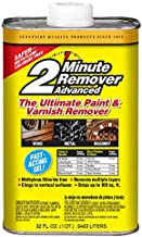 industrial varnish remover