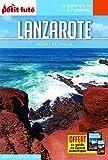 Guide Lanzarote 2020 Carnet Petit Futé