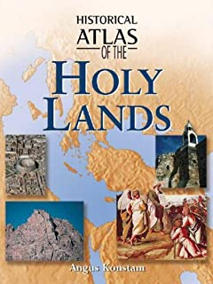 Historical Atlas of the Holy Lands**OUT OF PRINT**