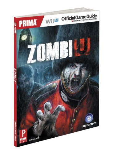 Zombiu: Prima Official Game Guide: Prima's Official Game Guide