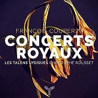 Concerts Royaux 1-4