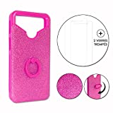 PH26 General Mobile GM 6 Silicone Gel Back Case with