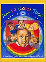 Am I a Color Too?