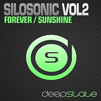 Silosonic, Vol. 2: Forever / Sunshine