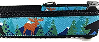 alaska dog collars