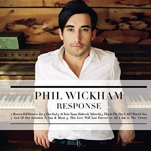 Phil Wickham