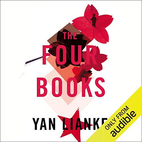 The Four Books Titelbild