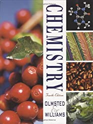 Chemistry: John A. Olmsted, Gregory M. Williams