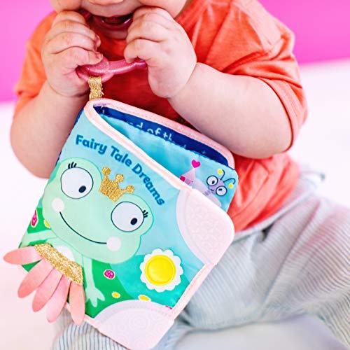 BrightStartsブライトスターツフェアリーテール・ドリーム・ソフトブック(10322)KidsII