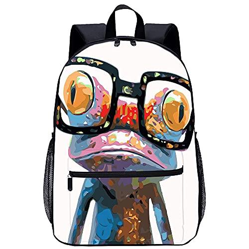 YSSMGS mochila Traidor de propulsión eléctrica Señoras para la escuela Mochila para computadora portátil Mochila escolar Mochila elegante con tableta para la universidad / viajes / mujeres / hombres