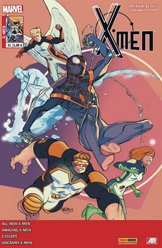 X-men 2013 24
