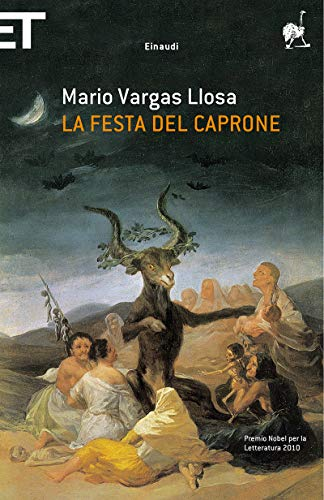 La festa del Caprone (Einaudi tascabili. Scrittori)
