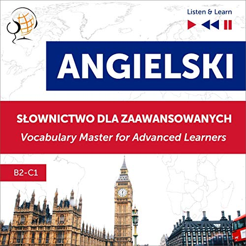 Angielski. Słownictwo dla zaawansowanych Titelbild